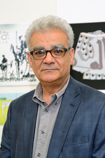 Abdallah Kahil