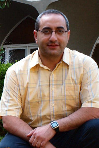Ahmad Houri