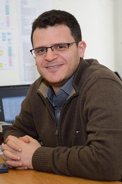 Dani Tannir