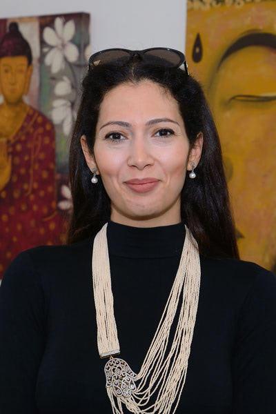 Deema Dakakni (Secretary)