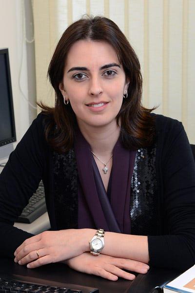 Grace Abou-Jaoude