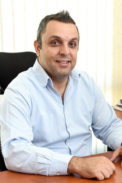 John El-Khoury (Vice-Chair)