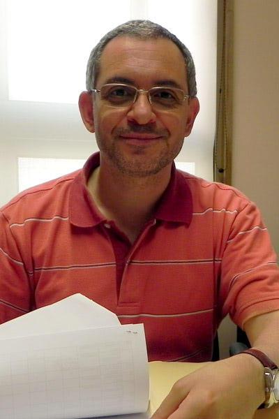 Mahmoud Araissi