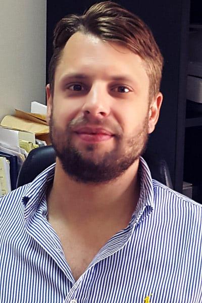 Marcel Schroder