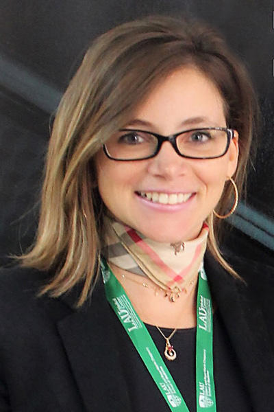 Myriame Malhame