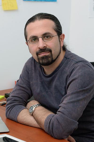 Nader El Khatib