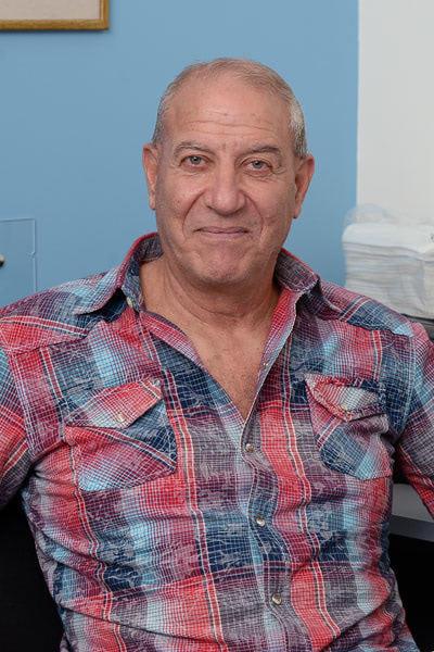 Pierre Sarkis