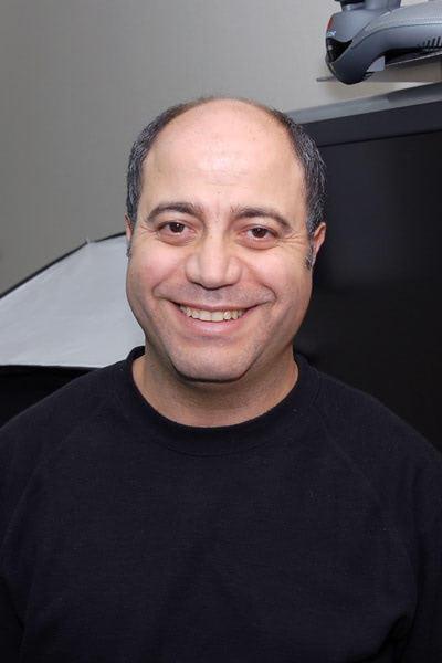 Tony Farjallah